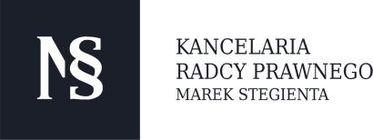 Kancelaria Radcy Prawnego Marek Stegienta